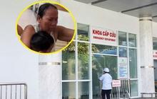 Khởi tố, bắt giam người mẹ đánh con chấn thương sọ não ở Sài Gòn
