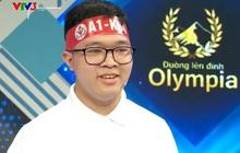 Nam sinh Hà Nội lập kỷ lục điểm số tại Đường Lên Đỉnh Olympia nhưng sao cái tên lại khiến cộng đồng Sky phấn khích thế này!
