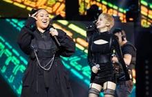 Bảo Anh và nhạc sĩ Mew Amazing bày tỏ tiếc thương khi nghe tin rapper Brittanya Karma qua đời vì Covid-19