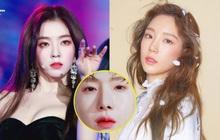 Bức ảnh gây lú cực mạnh: Netizen tranh cãi kịch liệt xem là Irene hay Taeyeon, kết quả cuối cùng khiến dân tình ngã ngửa