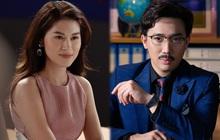 """Ngọc Thanh Tâm nhá hàng web drama Tâm Sắc Tấm, """"thính"""" luôn Trấn Thành nhận vai trò cực oách"""