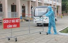 Thêm 3 người nhập cảnh nhiễm Covid-19, cả nước trải qua gần 90 ngày không có ca bệnh trong cộng đồng