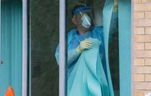Nam tiếp viên Vietnam Airlines vi phạm quy định cách ly tại nhà, tiếp xúc với bạn bè và người thân trong đó có bệnh nhân 1.347