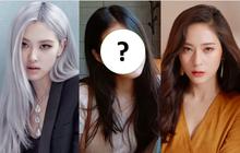 """Ảnh quá khứ đẹp ngỡ ngàng của 1 nữ idol tân binh gây sốt: Bản sao Rosé (BLACKPINK) và Krystal, """"đè bẹp"""" cả nhan sắc girlgroup mới nhà SM"""