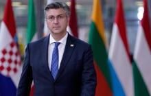 Thủ tướng Croatia và phu nhân dương tính với Covid-19