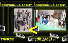 Netizen thất vọng vì chỉ có 5 girlgroup trong 18 nhóm nhạc tham dự MAMA 2020, ứng cử viên giải Tân binh nữ cũng lặn mất tăm