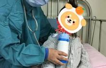 Bé gái 2 tuổi mắc bệnh bạch cầu phải hóa trị suốt 30 tháng, nguyên nhân xuất phát từ những món đồ quen thuộc