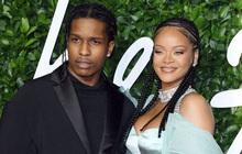 """Hollywood thêm cặp từ friendzone hoá tình nhân: """"Nữ hoàng kem trộn"""" Rihanna hẹn hò rapper đình đám sau 7 năm làm bạn?"""