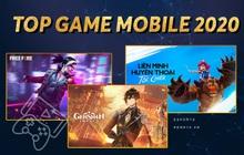 """Top game mobile """"gây bão"""" trong năm 2020, sở hữu lượng người chơi khổng lồ, có độ hot đến khó tin trên toàn cầu"""