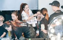 CEO Lê Anh Thắng chia sẻ ba yếu tố cần thiết để trở thành một Makeup Artist pro