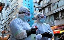Hong Kong (Trung Quốc) tuyên bố siết chặt các biện pháp phòng dịch