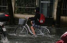 Khẩn: Một tỉnh thành cho học sinh nghỉ học ngày 1/12