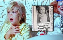 5 bộ phim Hollywood tiên đoán đời thật: Chi tiết nhỏ báo trước cái chết của diễn viên nhí, nhân viên ekip tử nạn y xì nhân vật