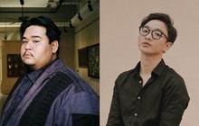 Orange, LyLy cùng loạt nghệ sĩ bức xúc khi antifan gọi rapper Táo là Trư Bát Giới, Hoàng Dũng đồng cảm kể lại chuyện cũ