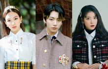 """BTS dẫn đầu các nhóm idol trong top 100 ca khúc của thập kỷ 2010 do Melon công bố, IU xứng danh """"thánh nhạc số"""" với số bài áp đảo"""