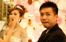 Vợ Minh Nhựa đăng ảnh mình đẹp, chồng giàu out nét cũng mặc kệ