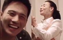 Rầm rộ hình ảnh cha ruột của con trai thứ ba nhà Trương Bá Chi, netizen ngay lập tức phản ứng cực gắt vì tìm ra profile bất ngờ