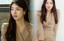 2 tình đầu quốc dân đụng hàng: Suzy thanh lịch nhưng đến Son Ye Jin sexy, cá tính mới đáng trầm trồ