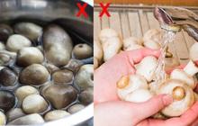 """4 loại thực phẩm trong tủ lạnh là """"đồng bọn"""" của tế bào ung thư gan, chuyên gia khuyên bạn nên ăn ít"""