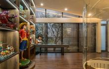 House of One Piece: Ngôi nhà độc đáo và đẹp miễn chê ở Đà Nẵng, nhìn vườn rau trên tầng thượng mà mê