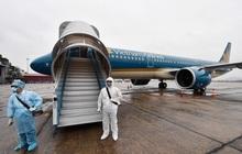 TP.HCM sẽ xử phạt nam tiếp viên Vietnam Airlines vi phạm nghiêm trọng quy định cách ly