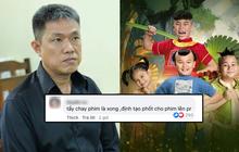 """Biến căng: Trạng Tí của Ngô Thanh Vân bị tẩy chay vì lùm xùm của tác giả, netizen vội đoán """"Lại chiêu trò?"""""""