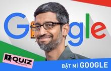 Ngày nào cũng search nhưng chắc gì bạn đã biết những bí mật thú vị về Google?