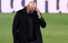 Real Madrid thất bại trên đất Ukraine lạnh giá