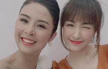 Đăng ảnh chụp cùng Hoà Minzy, Ngọc Hân bị netizen soi vì mắc lỗi cơ bản