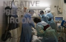 Thế giới ghi nhận trên 64 triệu ca mắc COVID-19, số người nhiễm tại Mỹ vượt ngưỡng 14 triệu