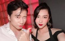 """Hậu nghi vấn chia tay Bella, Karik bất ngờ được netizen """"đẩy thuyền"""" đến với Thuý Ngân chỉ qua 1 bức ảnh"""