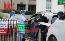 TP.HCM siết chặt biện pháp phòng chống Covid-19 xâm nhập bệnh viện