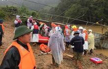 4 du khách bị lũ cuốn ở Lâm Đồng: Tìm thấy thi thể nạn nhân thứ 2