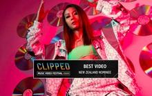 MV Cho Không ra mắt từ năm 2019 của Suboi bất ngờ được đề cử Video xuất sắc nhất tại lễ trao giải Úc