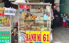 """Điểm danh 4 xe bánh mì """"đỉnh của chóp"""" ở Sài Gòn, chỉ mới nghe thôi là muốn thưởng thức ngay"""