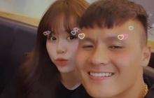 """Quang Hải bất ngờ follow lại Huỳnh Anh, tính chuyện """"yêu lại từ đầu"""" ư?"""