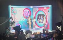 """Netizen ngã ngửa khi biết sự thật về phòng phỏng vấn của show Inkigayo: """"23 thành viên NCT mà đứng đây thì sao nhỉ?"""""""