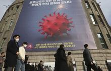 Kỷ lục hơn 70.000 người cách ly tại nhà ở Hàn Quốc