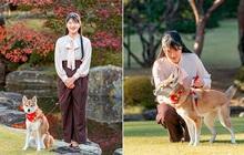 Công chúa Nhật Bản gây chú ý sau thời gian dài vắng bóng, xuất hiện với diện mạo trưởng thành trong bộ ảnh nhân dịp sinh nhật 19 tuổi