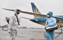 Vietnam Airlines xin lỗi về việc nam tiếp viên hàng không làm lây nhiễm Covid-19 ra cộng đồng