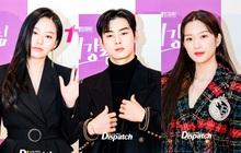 Sự kiện ngược đời: 2 báu vật nhan sắc hiếm có Cha Eun Woo - Moon Ga Young hội tụ, nữ phụ nhăn nhó khó hiểu giật trọn spotlight