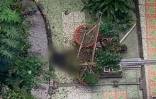 TP.HCM: Cựu sinh viên rơi từ tầng 6 trường Đại học Ngoại Ngữ - Tin Học, tử vong thương tâm