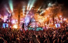 Từ Coachella tới WOW Sunset Fest: Đại tiệc âm nhạc chính là xu hướng ăn chơi hàng đầu của tương lai!