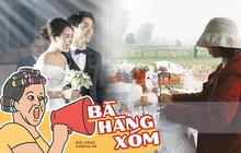 """Bà hàng xóm Công Phượng tiết lộ thời điểm Viên Minh lần đầu ra mắt nhà chồng, đính chính tin đồn """"đám cưới to"""" mời cả huyện"""
