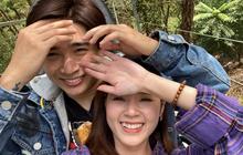 Chi Dân chính thức xác nhận đang độc thân vui tính khi tham gia show hẹn hò cùng Midu