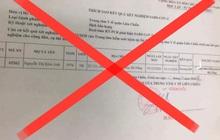 CDC Đà Nẵng lên tiếng về bản kết quả dương tính với SARS-CoV-2 tràn lan trên MXH