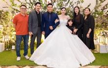 """Dàn sao Việt dự tiệc cưới đạo diễn MV gây sốt """"Người đến sau sẽ cho người tất cả"""""""