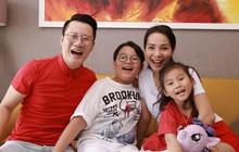 Ca sĩ Hoàng Bách ra mắt MV do con gái 8 tuổi sáng tác: Không muốn con mình trở thành một sao nhí hay hiện tượng mạng