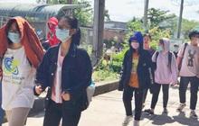 Sinh viên HUTECH và các trường ĐH tại TP.HCM: May mắn vì được nghỉ học kịp thời, sẽ chủ động bảo vệ bản thân