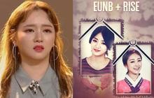 So Jung (Ladies' Code) bật khóc chia sẻ khó khăn sau khi 2 thành viên thiệt mạng trong tai nạn thảm khốc năm 2014